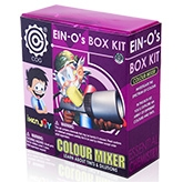 Iken Joy - Colour Mixer