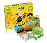 Iken Joy Smart Boxes Geo Science