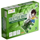 Iken Joy - Beetle Bot