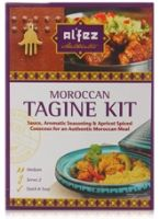 Alfez Moroccan Tagine Kit