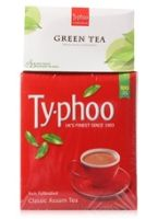 Typhoo Tea Licious Original And Green Tea Offer