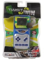 Mitashi Twist Twin Game - Car Racing Galaxy 
