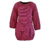 Geggamoja - Stripe Pattern Top