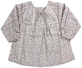 Baby Baya - Printed Full Sleeves Frock