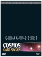 Gipsy Video - Cosmos by Carl Sagan