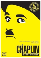 Gipsy Video - Chaplin Classic Collection