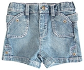 Beebay - Casual Denim Shorts