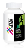 Fit And Glow Daily Fitness - Male