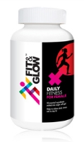 Fit And Glow Daily Fitness - Female