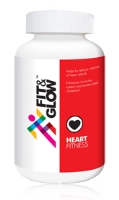 Fit And Glow Heart Fitness