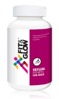 Fit And Glow Sexual Fitness - Male
