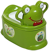 Toyzone Froggy Potty Seat