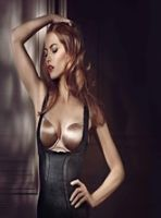 Scandale - Black Couture Bodyshaper Cami