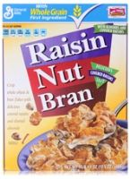 General Mills Raisin Nut Bran