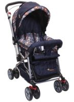 New Natraj - Baby Love Pram With Circle Print