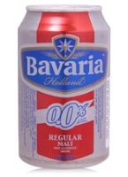 Bavaria Regular Malt Non Alcoholic Drink