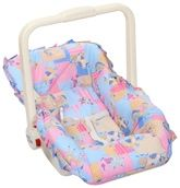 New Natraj - Duck Print Carry Cot