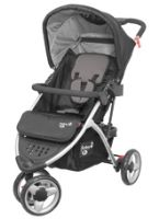 Safety 1st Easy Go Stroller - Black Sky