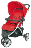 Safety 1st Easy Go Stroller - Red