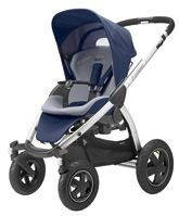 Maxi Cosi - Mura 4 Stroller Dress Blue