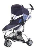 Quinny Zapp Extra Stroller - Graphic Purple