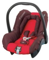 Maxi Cosi - Citi Sps Enzo Car Seat