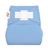 Flip Hook &amp; Loop Cloth nappy cover
