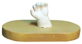 WowwBaby - 3D Casting Kit With Stand