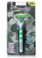 Gillette Mach3 Turbo Sensitive Razor