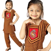 Little India - Rajasthani Sanganeri Salwar Suit