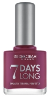 Deborah Milano 7 Days Long Enamel 831