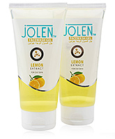 Jolen Face Wash - Lemon