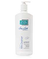 Jolen Skin Satin Deep Pore Milk Cleanser