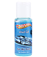 HotWheels Hand Gel