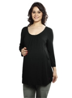 Buy Nine - Maternity Nursing Top