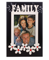 Sunrise Family Photo Frame - 4919