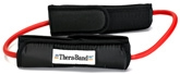 Thera - Band Resistance Tubing loop With Padded Cuff