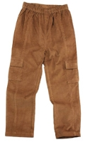 Shopper Tree - Brown Corduroy Pant