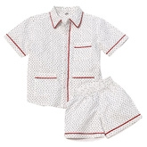 Shopper Tree - Boys Half Sleeves Night Wear