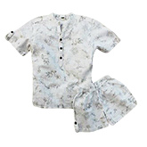 ShopperTree - Boys Half Sleeves Sleepwear
