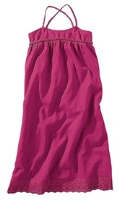 ShopperTree - Fuschia Singlet Frock