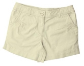 Shopper Tree - Smart Fit Girls Shorts