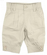 Shopper Tree - Casual Shorts