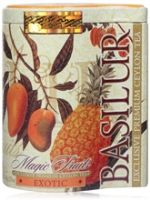 Basilur Magic Fruits Ceylon Exotic Tea