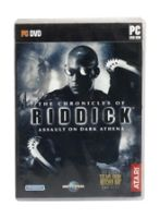 The Chronicles Of Riddick Assault On dark Athena