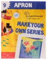 Lighthouse - Make your own series Apron
