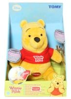 Disney - Pooh Soft Toy with Sounds
