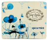 Buy Soapopera - Glycerin Spearmint Soap