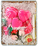 Soapopera - Soap Hamper