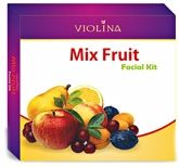 Violina Mix Fruit Facial Kit